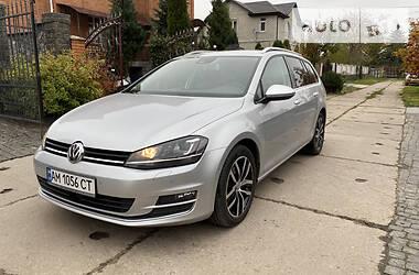 Volkswagen Golf VII 2014 в Бердичеве