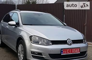 Volkswagen Golf VII 2016 в Надворной