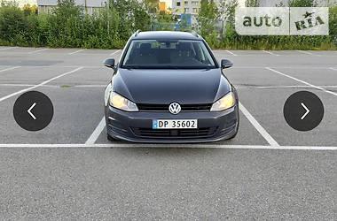 Volkswagen Golf VII 2013 в Емильчине
