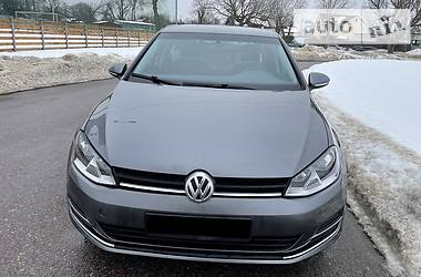 Volkswagen Golf VII 2017 в Києві