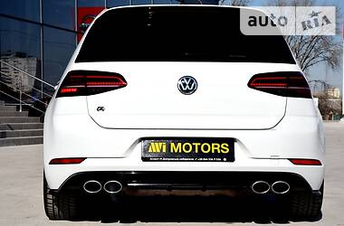 Volkswagen Golf VII 2019 в Києві