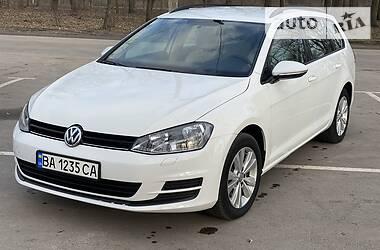 Volkswagen Golf VII 2016 в Кропивницком