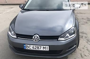 Volkswagen Golf VII 2015 в Львове