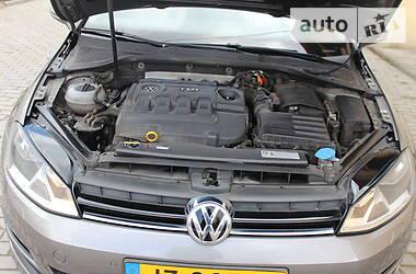 Volkswagen Golf VII 2014 в Львове
