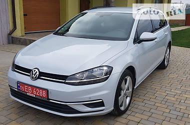 Универсал Volkswagen Golf VII 2017 в Черновцах