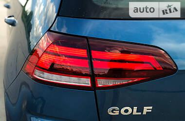 Хэтчбек Volkswagen Golf VII 2017 в Белой Церкви