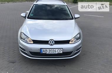 Универсал Volkswagen Golf VII 2013 в Виннице