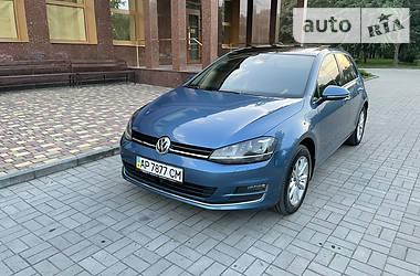 Хэтчбек Volkswagen Golf VII 2012 в Запорожье