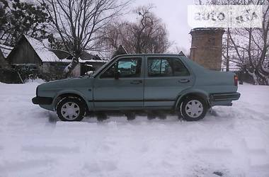 Volkswagen Jetta GL 1987