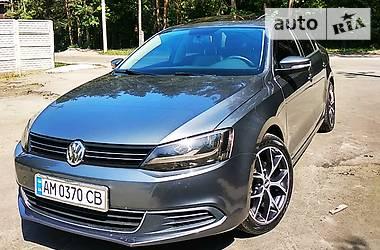 Volkswagen Jetta 2014 в Житомире