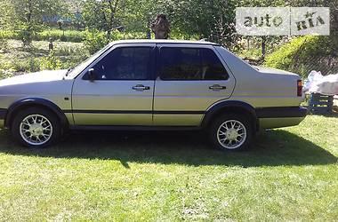 Volkswagen Jetta 1990 в Львове
