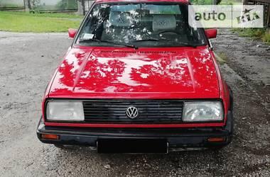 Volkswagen Jetta 1986 в Чорткове