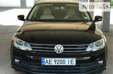 Volkswagen Jetta 2015 в Кривом Роге