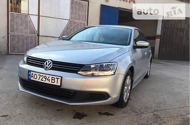 Volkswagen Jetta 2011 в Хусте
