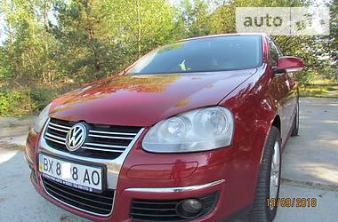 Volkswagen Jetta 2008 в Нетешине