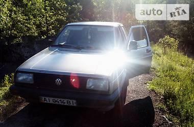Volkswagen Jetta 1988 в Ровно