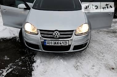Volkswagen Jetta 2008 в Доброполье