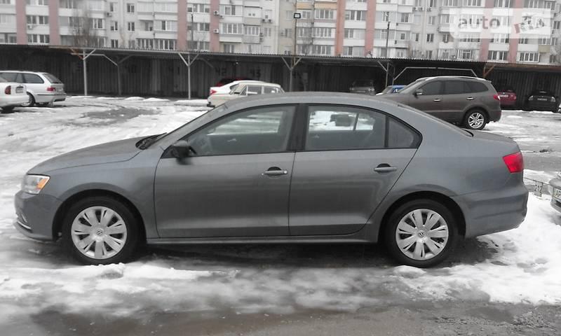 Volkswagen Jetta 2011 року в Запоріжжі