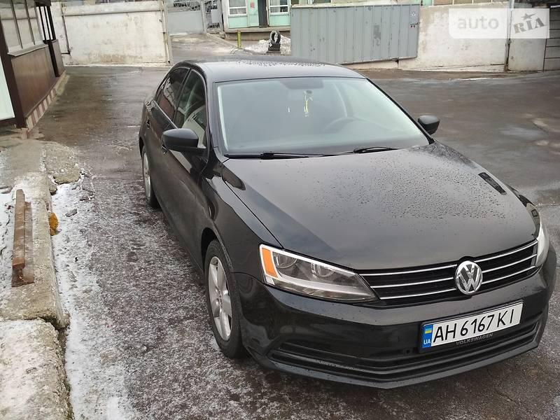 Volkswagen Jetta 2014 года в Одессе