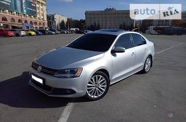 Volkswagen Jetta 2013 в Харькове