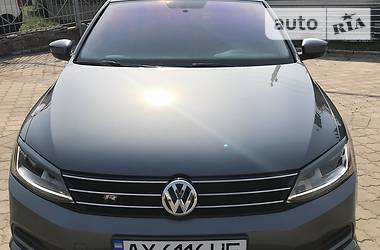 Volkswagen Jetta 2016 в Славянске