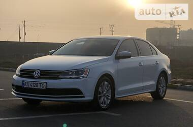 Volkswagen Jetta 2015 в Киеве