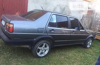 Volkswagen Jetta 1986 в Межгорье
