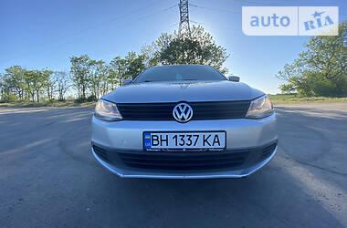 Volkswagen Jetta 2013 в Черноморске