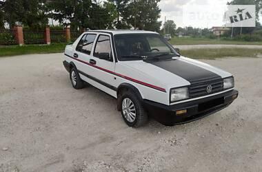 Volkswagen Jetta 1988 в Кременце