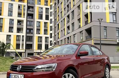 Volkswagen Jetta 2016 в Львове
