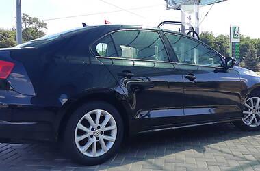 Volkswagen Jetta 2011 в Полтаве