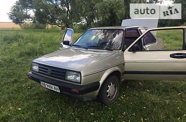Volkswagen Jetta 1988 в Гайсине