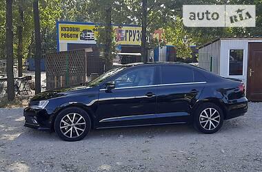 Volkswagen Jetta 2017 в Покровске