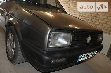 Volkswagen Jetta 1984 в Александрие