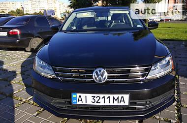 Volkswagen Jetta 2017 в Києві