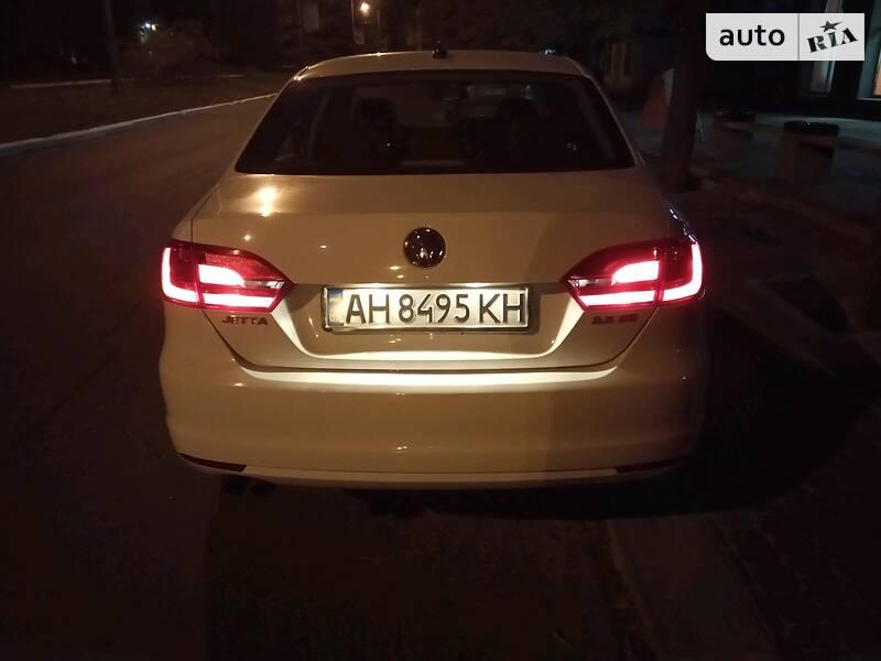 Volkswagen Jetta 2012 в Константиновке