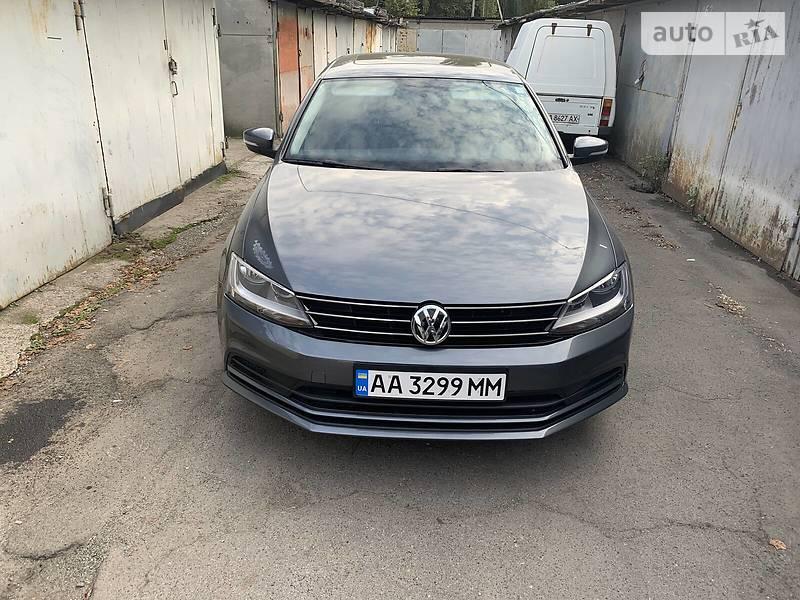 Volkswagen Jetta 2017 в Киеве