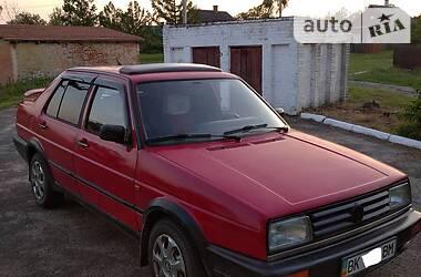 Volkswagen Jetta 1991 в Дубровице