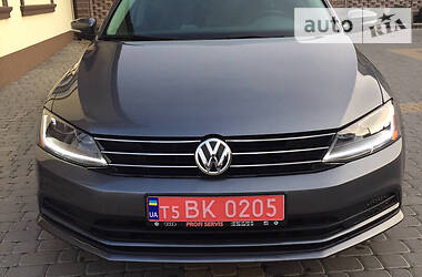 Volkswagen Jetta 2016 в Тульчине