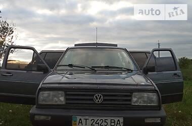 Volkswagen Jetta 1986 в Тлумаче