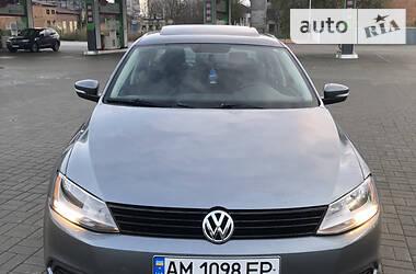 Volkswagen Jetta 2013 в Житомире