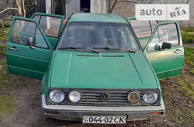 Volkswagen Jetta 1983 в Полтаве