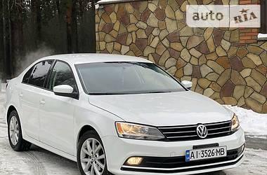 Volkswagen Jetta 2015 в Броварах
