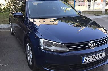 Volkswagen Jetta 2011 в Тернополе