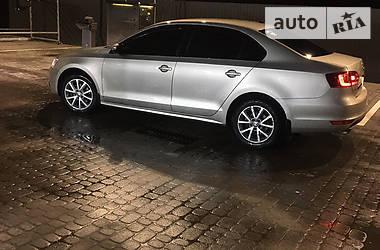 Volkswagen Jetta 2012 в Жовкве