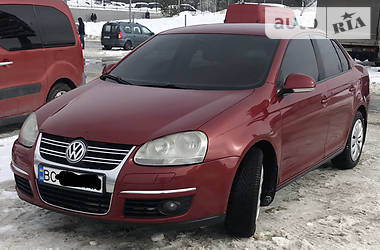 Volkswagen Jetta 2008 в Львове