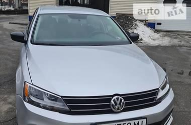 Volkswagen Jetta 2014 в Белой Церкви