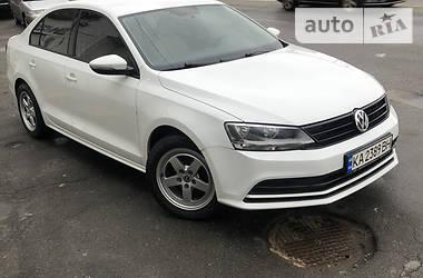 Volkswagen Jetta 2016 в Киеве
