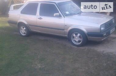 Volkswagen Jetta 1987 в Яворове