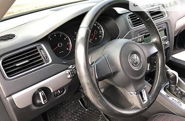Седан Volkswagen Jetta 2013 в Харкові
